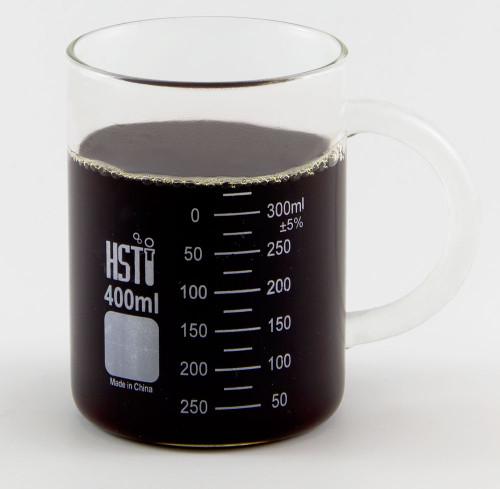 400 ml beaker mug