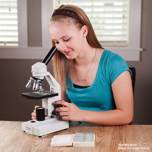 Home Microscope