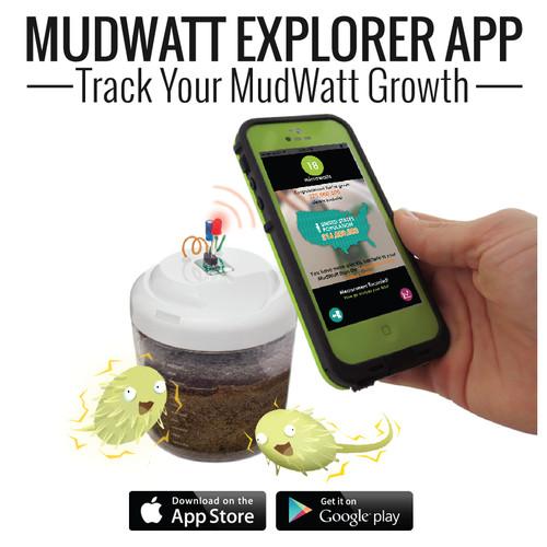 MudWatt Classic Kit