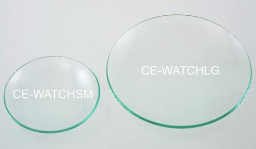 Watch Glass,  65 mm