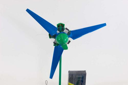 PicoTurbine SKY-Z Limitless Advanced AC Wind Turbine