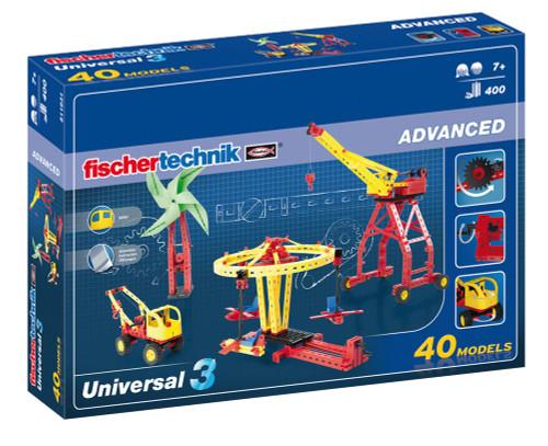 Fischertechnik Universal 3