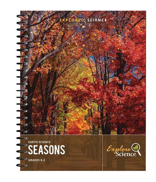 Explore Science: Seasons