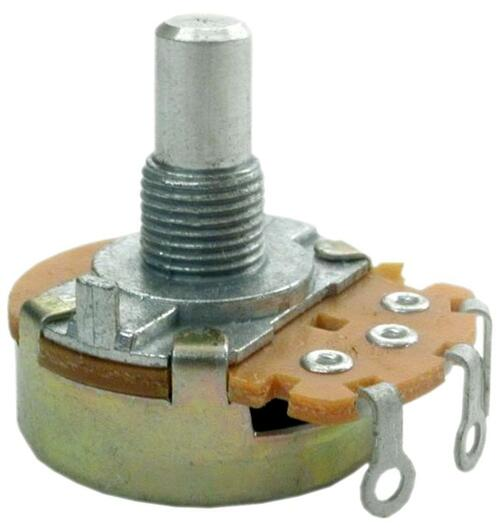 Potentiometer, 1000 ohm