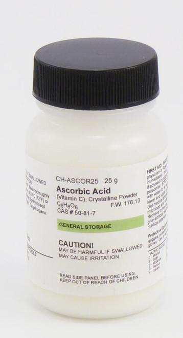 Ascorbic Acid, 25 g