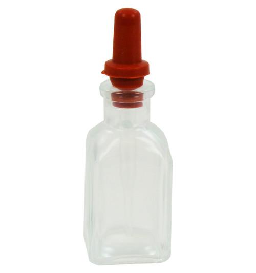 Bottle, Barnes dropper, 30 ml
