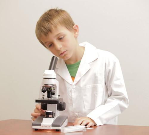Lab Coat, child 12-14