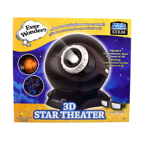 3D Star Theater