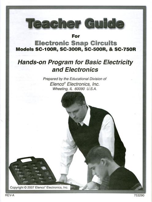 Snap Circuits Teacher Guide