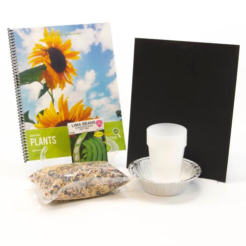 Explore Science kit contents