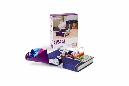 littleBits Rule Your Room