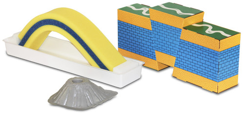 Geology Landform Demonstration Kit