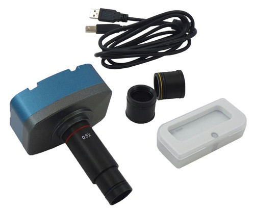 Microscope Digital Camera 3.0 Megapixel