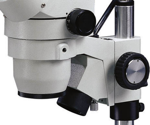 National Optical DC5-420TH Digital Stereo Zoom Microscope 10x-40x