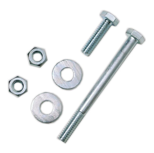 Bolt, Nut, Washer Set of 2