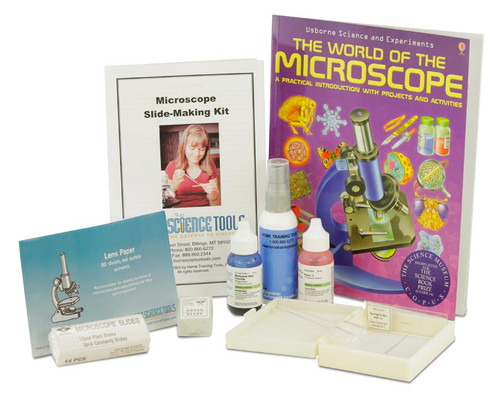 Microscope Accessory Set