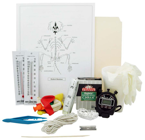 Lab Kit for Apologia Zoology 3