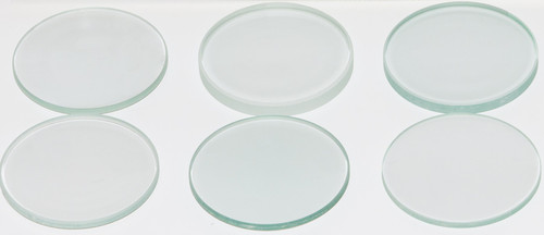 Lens Set of 6, 50mm, glass
