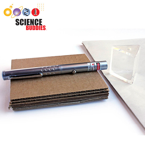 Sugar Measurement Laser Kit