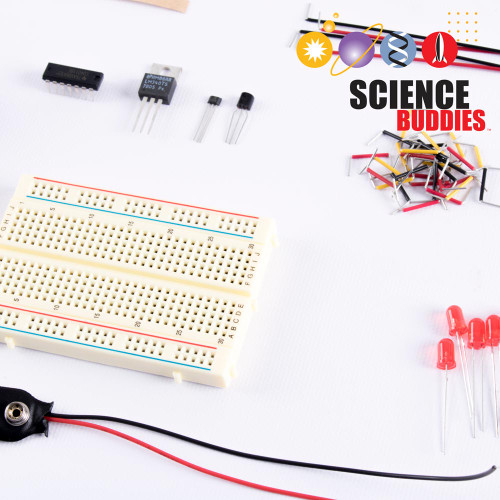 Electronic Sensors Kit