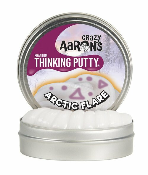 Arctic Flare Phantom Thinking Putty