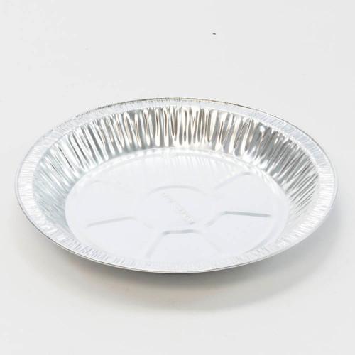 Aluminum Pie Plate 9\  diameter & Pie Plate 9\
