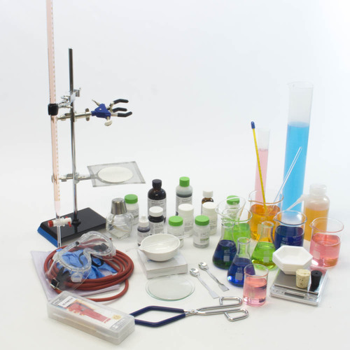 Economy Lab Kit for use with Novare General Chemistry