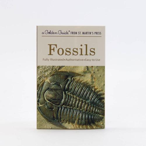 Fossils Golden Guide