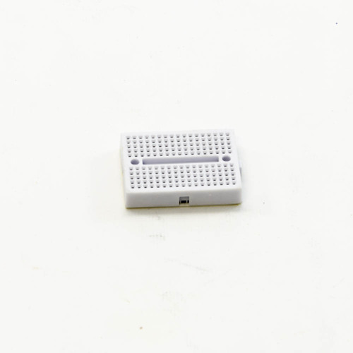 Breadboard, 170 point, solderless, plug in