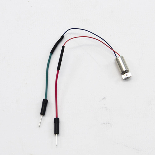 Vibrating Motor, 3 volt