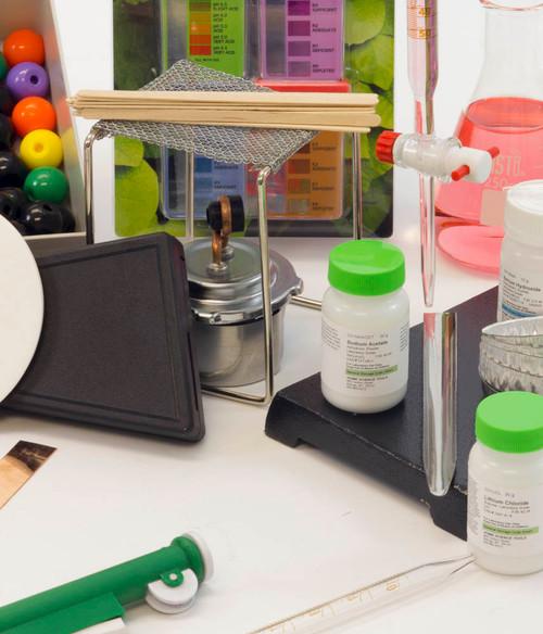 Lab Kit for Master Books Chemistry