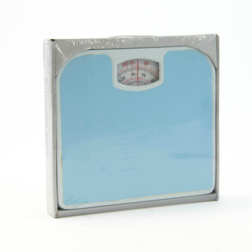 Body Weight Scale, Economy