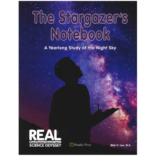 R.E.A.L. Science Odyssey Stargazer Notebook