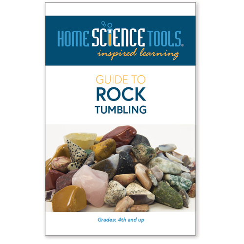 HST Rock Tumbling Guide