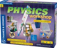thames kosmos physics workshop