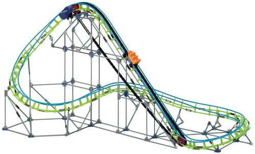 KNex Roller Coaster Physics – Roller Coaster Physics Worksheet