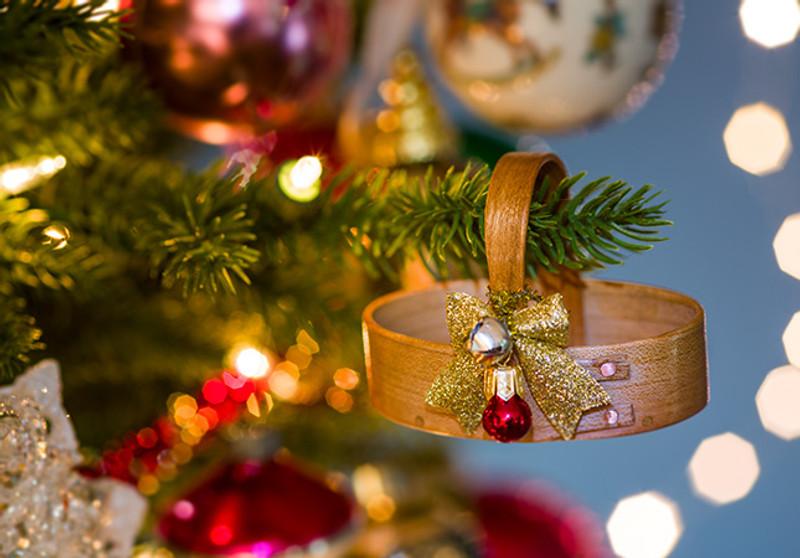 Improving Lives Through Ornaments