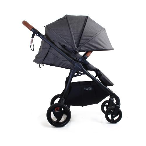 Baby Trend Stroller Frame