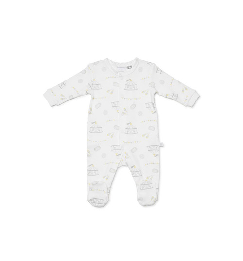 Marquise Studsuit Romper Big Top