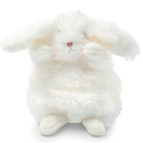 Bunnies by the Bay Wee Rabbit Plush Toy