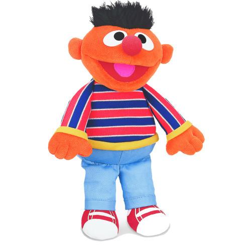 Sesame Street Ernie 33cm Plush Toy