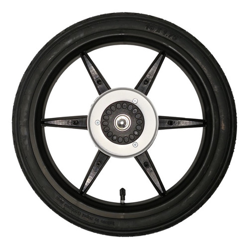 "Mountain Buggy - 16"" Complete Rear Wheel - suits Terrain (2015+ models)"