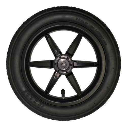 "Mountain Buggy - 12"" Complete Front Wheel"