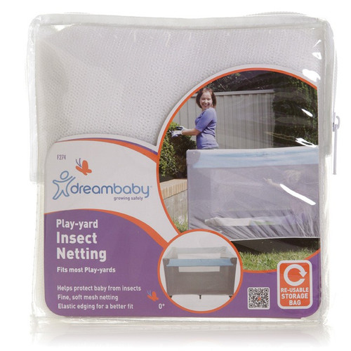 Dreambaby Play Yard Portacot Insect Netting