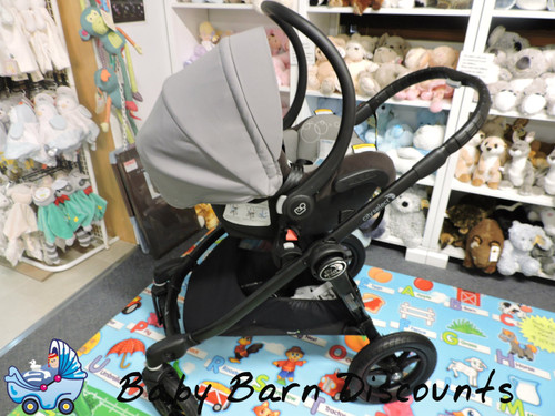 Baby Jogger City Select Capsule Adaptor to Maxi Cosi