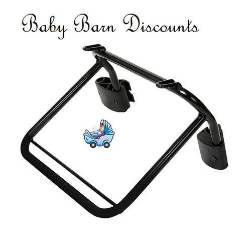 Mountain Buggy Duet Adaptor - Clip 19v2 - Unity Carrier