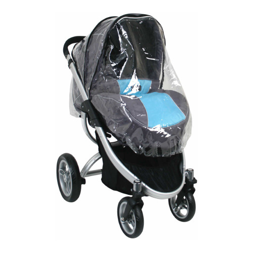 Valco Baby Storm Cover for Snap Ultra/Rebel Q/ Rebel Sports
