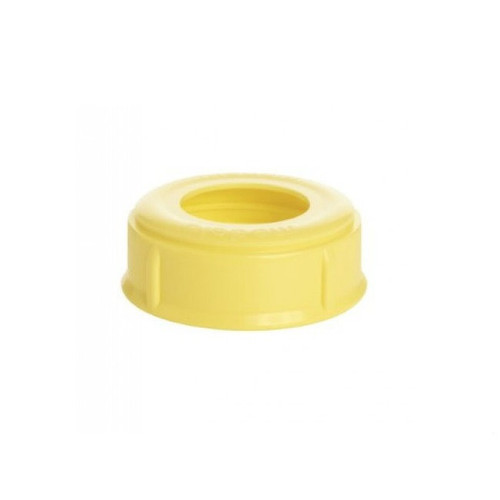 Medela Spare Lid To Breastmilk Bottle - Teat Insert