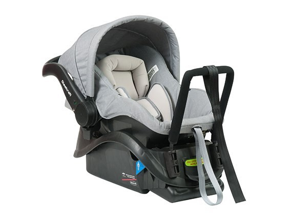 Car Seats 0-4 Years