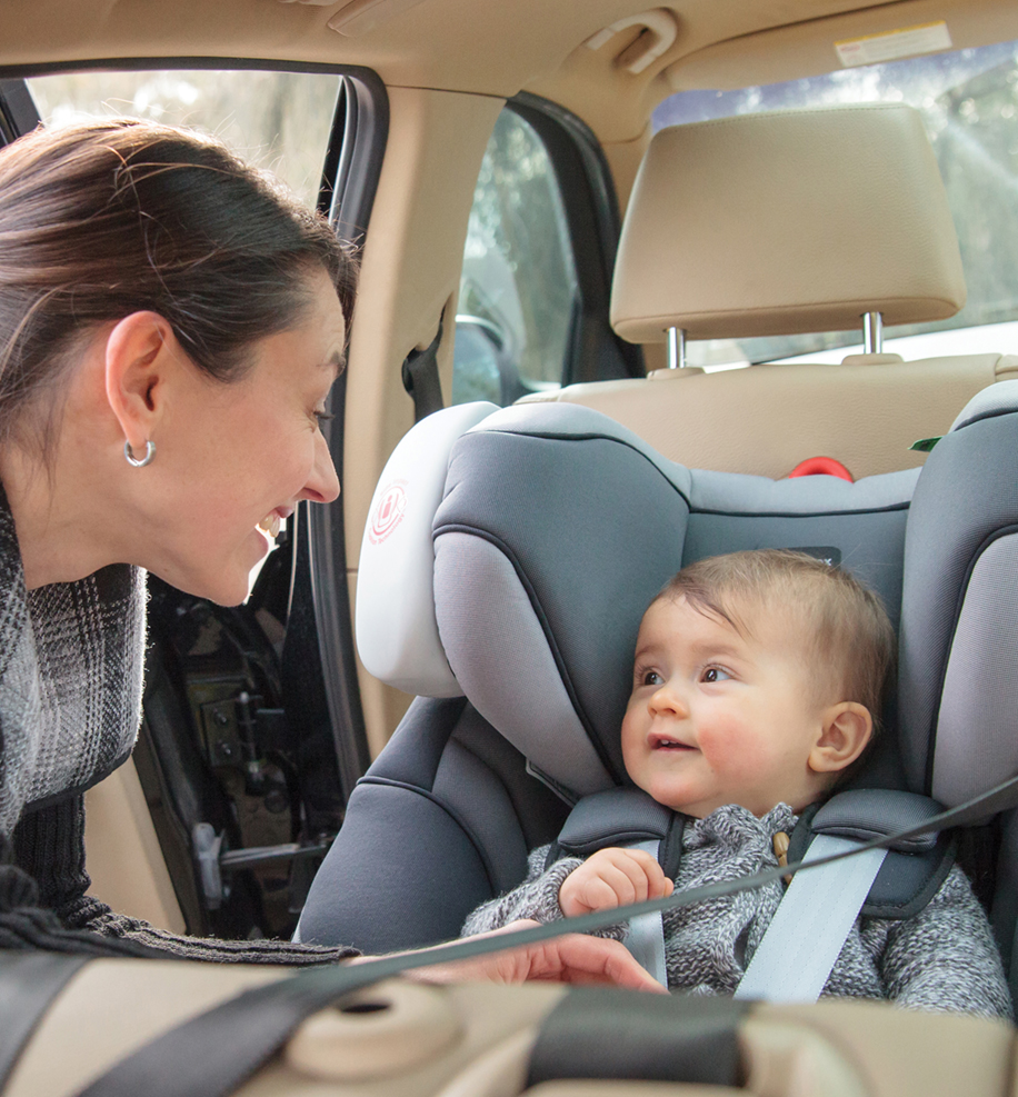 Car Seats & Capsules